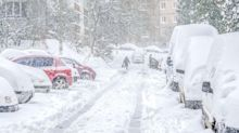 Oh Boy: AccuWeather Just Released Its Winter Weather Predictions for the Upcoming Season
