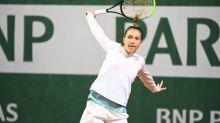 Roland-Garros (F) - Roland-Garros: Diane Parry sortie au 1er tour par Polona Hercog