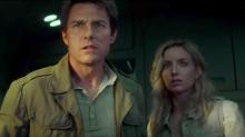 'The Mummy': Tom Cruise's Curse May Also Be a Blessing In Latest Trailer