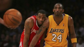 McGrady: Kobe used to say, 'I want to die young'