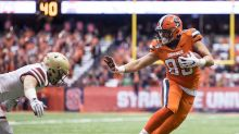 Without much experience at receiver, Syracuse's offense likely looks a lot different