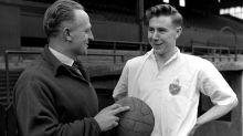 Doug Holden, Bolton Wanderers footballer and last survivor of the 1953 'Matthews final' – obituary