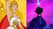 ¿Te acuerdas de She-Ra y los ThunderCats? Las series animadas de los 80 vuelven con remakes