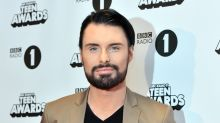 Rylan Clark admits he feels like an 'imposter' after landing 'It Takes Two' presenting role