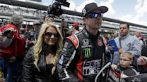 Instant Index: NASCAR's Kurt Busch, Will Not Face Criminal Charges, Says He's 'Grateful'