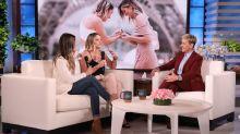 Ellen DeGeneres Surprises Same-Sex Couple Whose Family Members Won't Attend Wedding