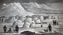 1930年的集體消失事件 1200名愛斯基摩人被UFO帶走?