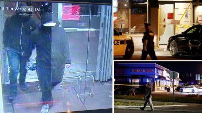 Bomb blast injures 15 in Canada restaurant