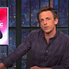 Seth Meyers Scorches Ted Cruz For Joking About Cancun At CPAC