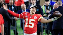 ESPN Announcers Apologize After Patrick Mahomes' Mom Asks Them to Stop Calling Him Nickname