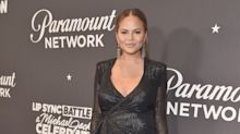 Chrissy Teigen reveals two topics she won't take any criticism for on social media