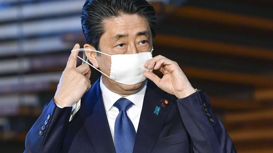 Japan to declare state of emergency as early as Tuesday