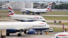 British Airways and Lufthansa suspend Cairo flights over security concerns