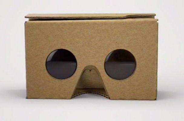 Google intros new Jump VR platform and improved Cardboard