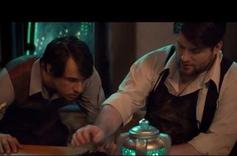 BioShock fan film tells the tale of The Brothers Rapture
