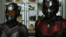 'Ant-Man and The Wasp' scores decent reviews