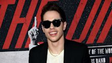 'Joey deserves better than this': Critics torn over Pete Davidson casting as Joey Ramone in new Netflix biopic