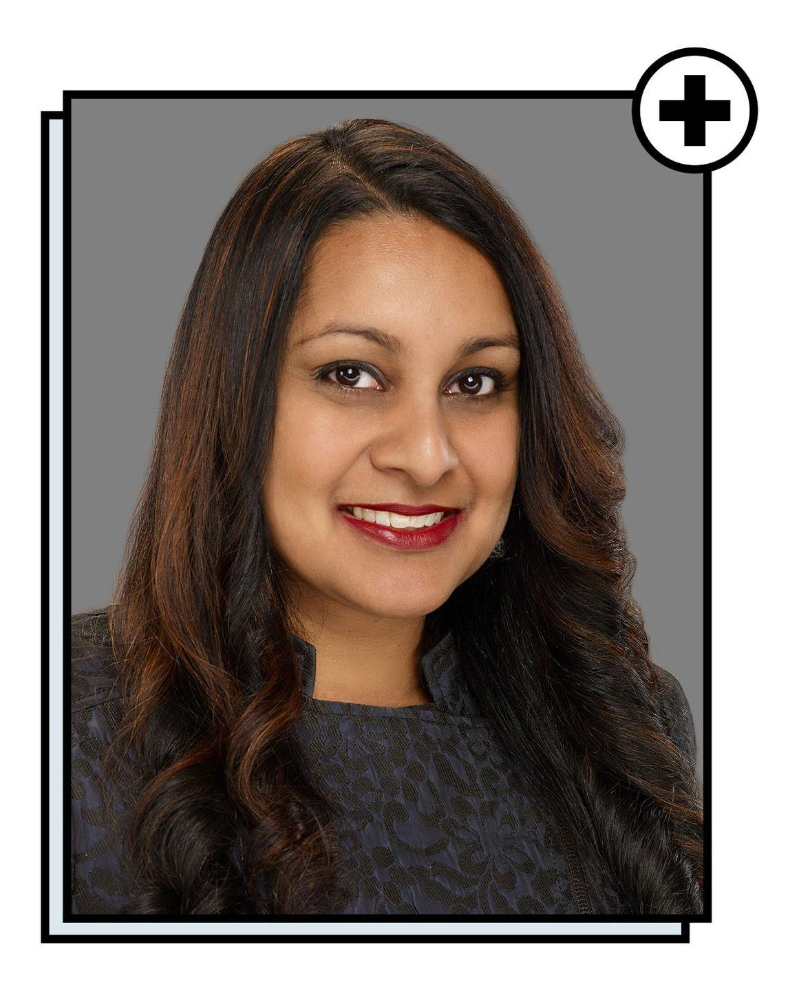 """<p>Rita Kalyani, MD, MHS, is an associate professor of medicine at <a href=""""https://www.hopkinsmedicine.org/som/index.html"""" rel=""""nofollow noopener"""" target=""""_blank"""" data-ylk=""""slk:Johns Hopkins University School of Medicine"""" class=""""link rapid-noclick-resp"""">Johns Hopkins University School of Medicine</a> in the division of Endocrinology, Diabetes & Metabolism. She graduated with an undergraduate degree from Harvard College and completed her medical degree, residency, and fellowship at Johns Hopkins University. Dr. Kalyani is an active clinician and conducts research focusing on diabetes in older adults and sex differences in diabetes. She previously chaired the <a href=""""http://www.diabetes.org/"""" rel=""""nofollow noopener"""" target=""""_blank"""" data-ylk=""""slk:American Diabetes Association"""" class=""""link rapid-noclick-resp"""">American Diabetes Association</a>'s Professional Practice Committee, which oversees the organization's clinical practice guidelines. Dr. Kalyani is also a co-author of the book <em><a href=""""https://www.amazon.com/Diabetes-Head-Toe-Everything-Diagnosis/dp/142142648X"""" rel=""""nofollow noopener"""" target=""""_blank"""" data-ylk=""""slk:Diabetes Head to Toe: Everything You Need to Know About Diagnosis, Treatment, and Living With Diabetes"""" class=""""link rapid-noclick-resp"""">Diabetes Head to Toe: Everything You Need to Know About Diagnosis, Treatment, and Living With Diabetes</a></em>.</p>"""