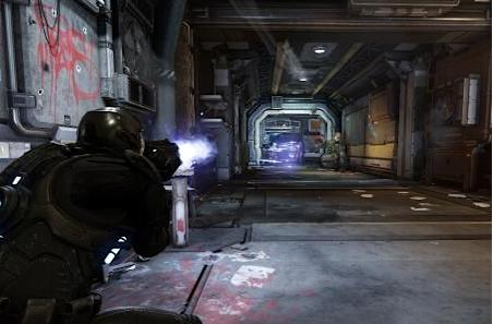 Get your first look at Star Citizen's FPS gameplay