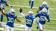 Reviewing the Colts' Last 5 Draft Picks in Round 3