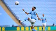 Liga Inggris: 2 Pemain Manchester City Positif Terpapar Covid-19