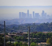 California has worst US air pollution: report