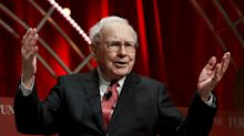 Buffett's Berkshire adds to Bank of America stake, now valued at $27 billion