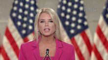 What Pam Bondi's attacks on Hunter Biden got right — and wrong