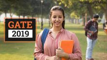 GATE 2019: Career options available for both low and high scorers
