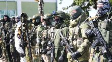 Was Belarus' Arrest of Russian Wagner Soldiers Staged in a Ploy to Postpone Elections?