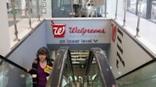Walgreens shuffles financial leadership
