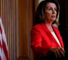 Nancy Pelosi asks Donald Trump to postpone State of the Union address while shutdown continues