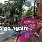Federal judge blocks restrictive Mississippi abortion law