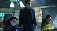 Box Office: 'Star Trek Beyond' Warps Toward $55 Million Debut