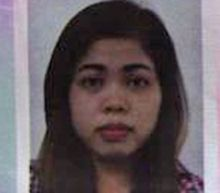 Indonesia police chief: Woman tricked into attack on Kim
