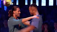 Strictly Viewers Moved To Tears As Johannes And Graziano Perform 'Beautiful' Landmark Same-Sex Routine
