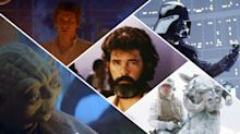 'The Empire Strikes Back' at 40: A troubled shoot that almost broke George Lucas and Star Wars