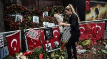 ISIS leader who planned Istanbul nightclub attack killed in US ground raid