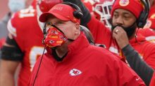 10 Wild Andy Reid Playoff Stats From His Runs With Kansas City Chiefs, Philadelphia Eagles – NBC10 Philadelphia