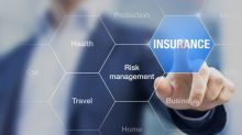 Here's Why Third Point Reinsurance Is Soaring Today