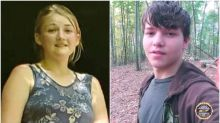 13-year-old missing from national park believed to be in 'imminent danger,' family says
