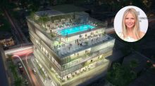 Gwyneth Paltrow-backed members-only club gets the green light in WeHo