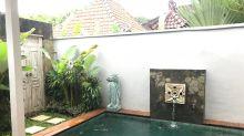 峇里島的六日五夜 私人Villa大公開