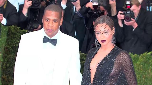 Jay-Z, Beyoncé, Rihanna & More Hit The Road This Summer