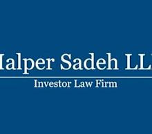 INVESTIGATION ALERT: Halper Sadeh LLP is Investigating the Following Companies; Investors are Encouraged to Contact the Firm – GLIBA, PTI, MR, CBMG