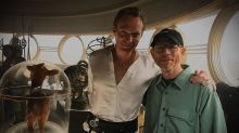 Paul Bettany already finished filming on Han Solo