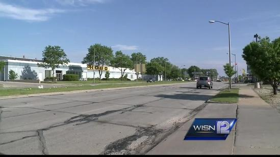 Barricades to be put up to stop cruising in part of West Allis