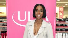 Kelly Rowland's Family Is Dressing Up as Run-D.M.C. for Halloween