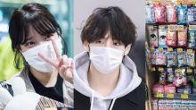 【武漢肺炎】去日本藥妝店掃貨要知!專家推薦5大高性能口罩