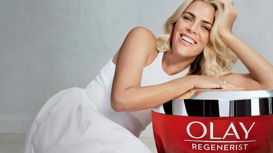Olay will stop retouching photos by the end of 2020